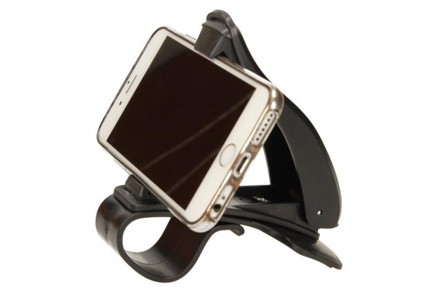 Foto 5 - Držák telefonu na hranu palubní desky