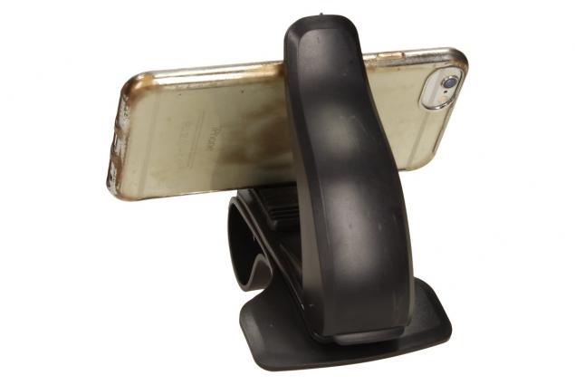 Foto 6 - Držák telefonu na hranu palubní desky
