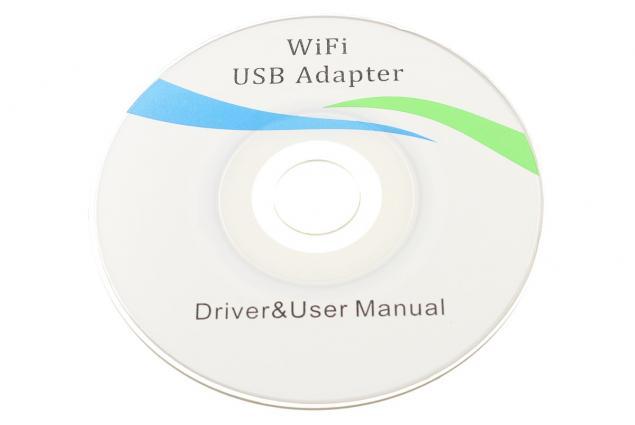 Foto 6 - Bezdrátový wifi USB adaptér FO-6113