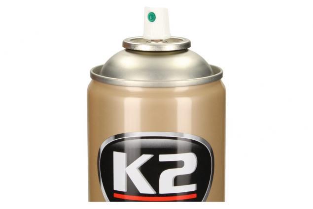 Foto 3 - K2 POLO COCKPIT 750 ml - ochrana vnitřních plastů GREEN APPLE