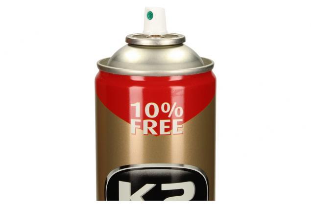 Foto 3 - K2 POLO COCKPIT 750 ml - ochrana vnitřních plastů FAHREN