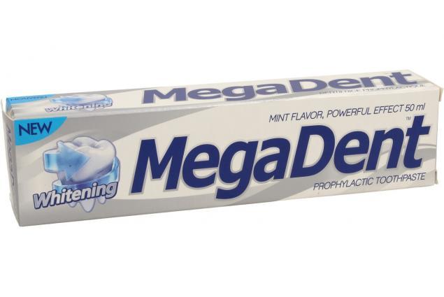 Foto 2 - Zubní pasta Whitening 50 ml