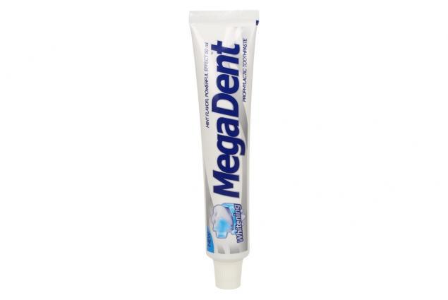 Foto 3 - Zubní pasta Whitening 50 ml