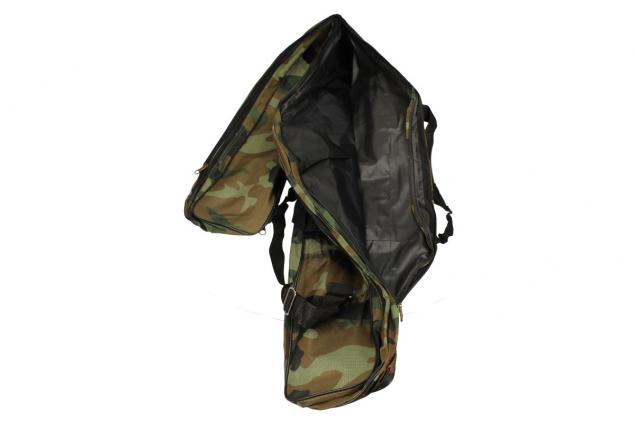 Foto 8 - Rybářská taška na pruty a vybavení 150 cm