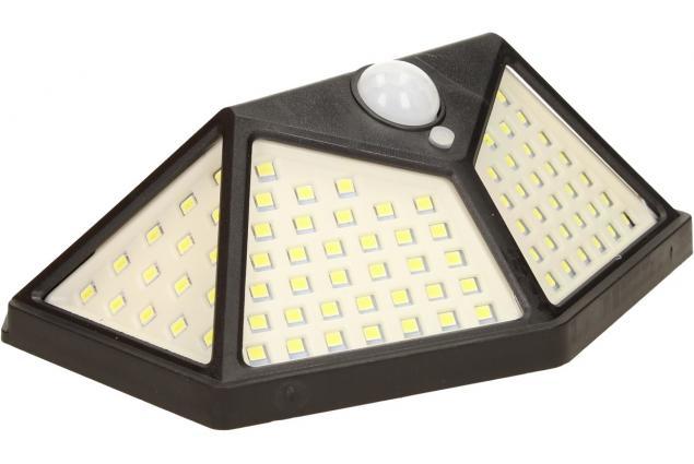 Foto 3 - LED solární světlo s pohybovým čidlem CL-162