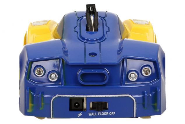 Foto 8 - Auto WALL CLIMBER minions