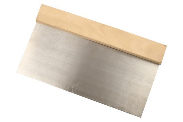 Foto 6 - Nerezové hladítko 20cm