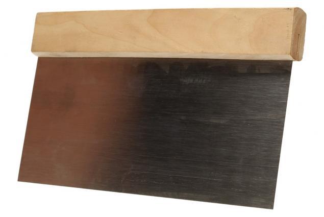 Foto 9 - Nerezové hladítko 20cm
