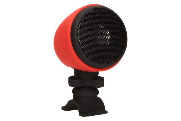 Foto 5 - Bluetooth reproduktor na kolo