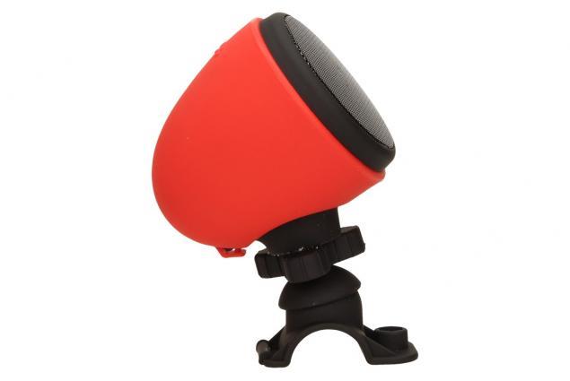 Foto 6 - Bluetooth reproduktor na kolo