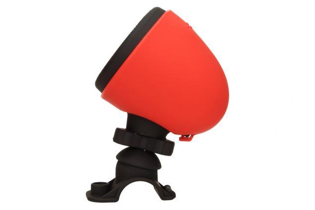 Foto 9 - Bluetooth reproduktor na kolo