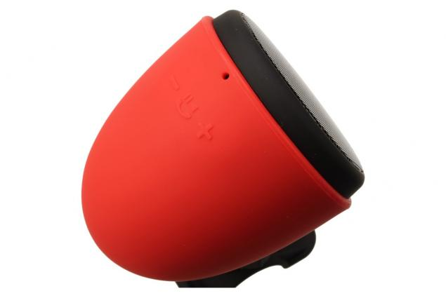 Foto 11 - Bluetooth reproduktor na kolo