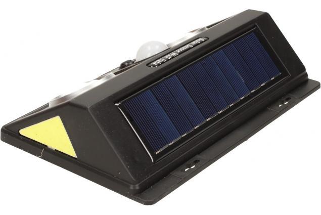 Foto 4 - LED solární světlo s pohybovým čidlem CL-5066A