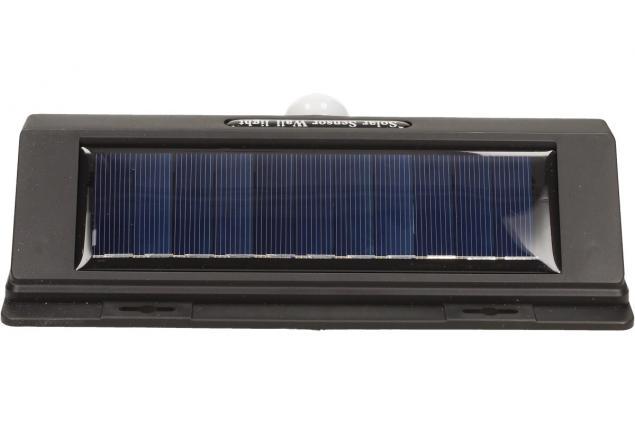 Foto 5 - LED solární světlo s pohybovým čidlem CL-5066A