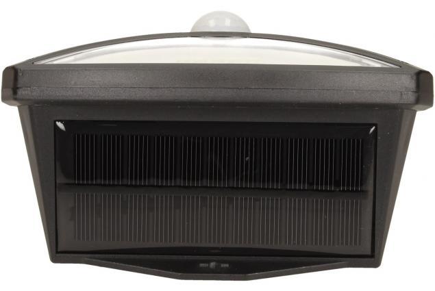 Foto 5 - Trojúhelníkové LED solární světlo s pohybovým čidlem FO-TA108