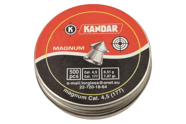 Foto 2 - Kandar diabolky 4,5mm 500 kusů