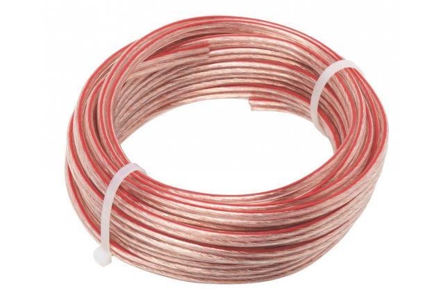 Foto 2 - Kabel na propojení reprosoustav YX-1191 30m
