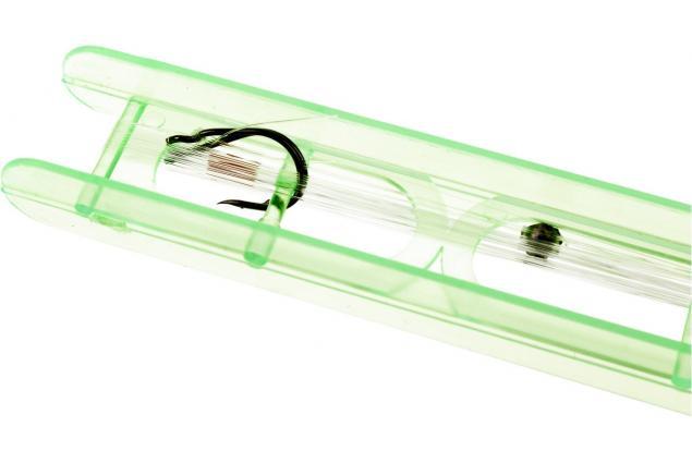 Foto 4 - Navázaný rybářský splávek 1ks- pytlačka