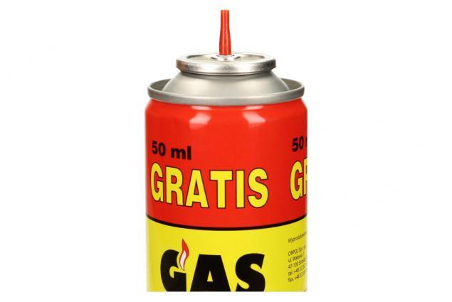 Foto 3 - Univerzální plyn do zapalovačů 300 ml