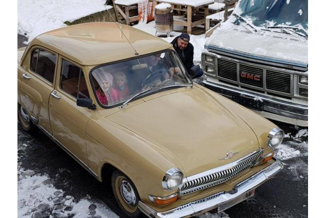 Foto 5 - Plachta na auto