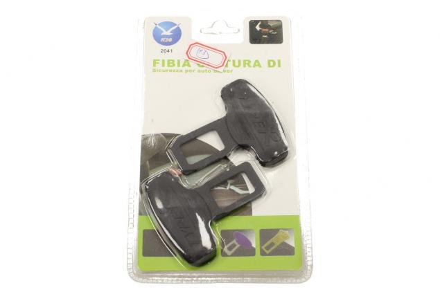 Foto 3 - Zarážky bezpečnostních pásů - 2ks