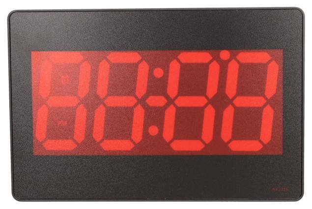 Foto 2 - Digitální hodiny a teploměr JH2316