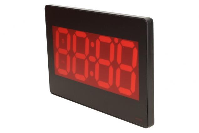Foto 3 - Digitální hodiny a teploměr JH2316