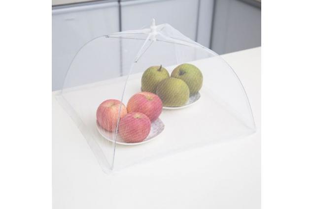 Foto 2 - Ochranná síť na potraviny 40x40 cm