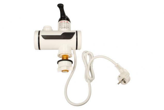 Foto 3 - Průtoková vodovodní baterie stojánková s elektrickým ohřevem vody RX-002