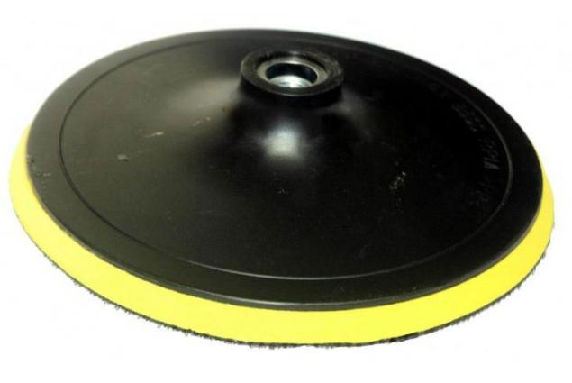 Foto 3 - Leštící kotouč se suchým zipem 150 mm