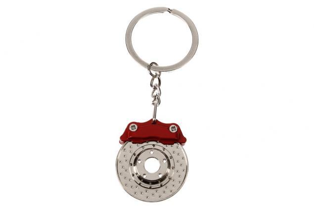 Foto 2 - Klíčenka- součástka auta brzda
