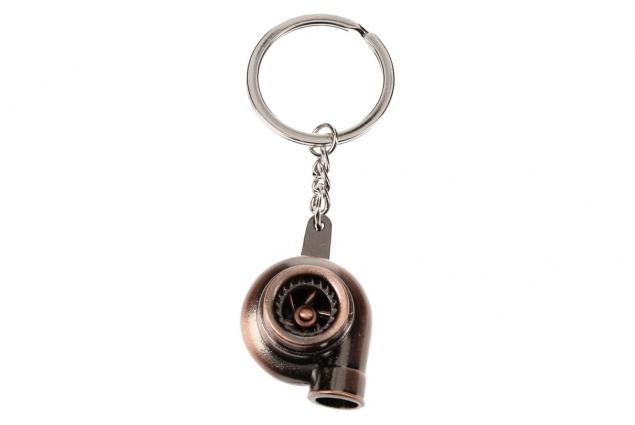 Foto 2 - Klíčenka- součástka auta turbo