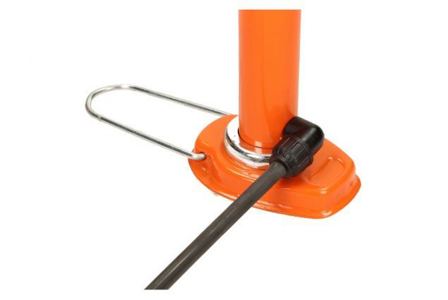 Foto 6 - Ruční multifunkční pumpa Buster 60 cm