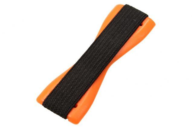 Foto 10 - Praktický elastický popruh na mobil