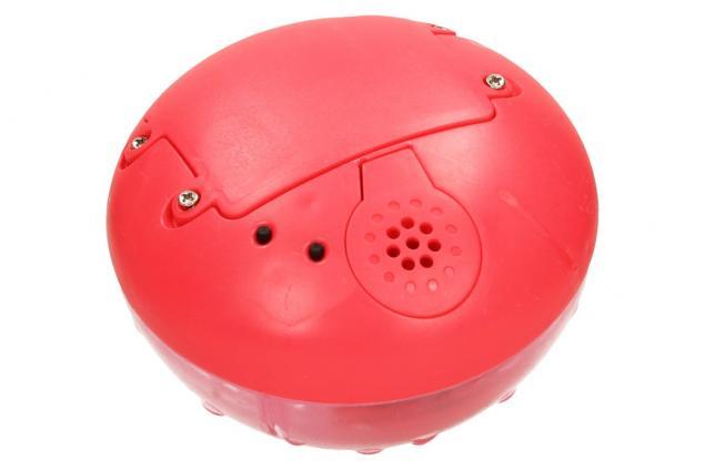 Foto 3 - Stříkající hračka do vody 3D light