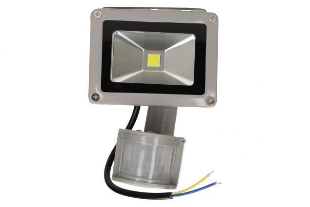 Foto 4 - Úsporný reflektor 10W s čidlem