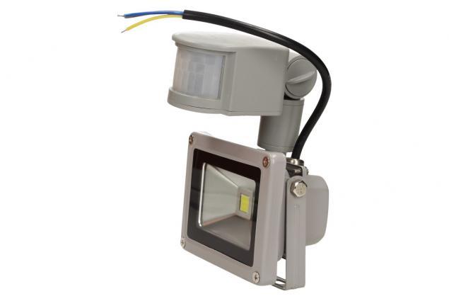 Foto 7 - Úsporný reflektor 10W s čidlem