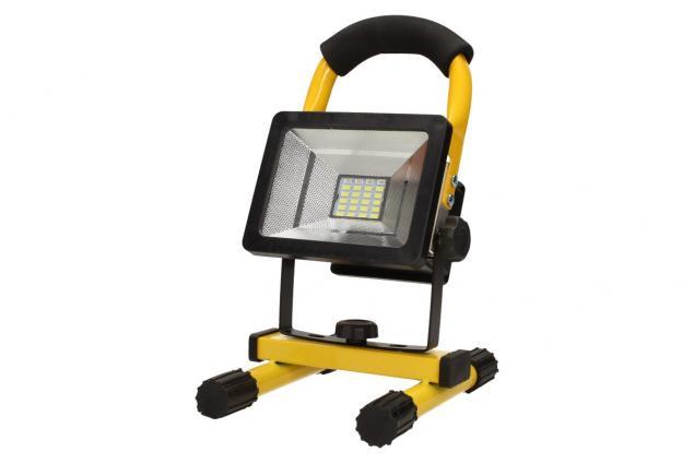 Foto 2 - Přenosný nabíjecí LED reflektor Outdoor  30W