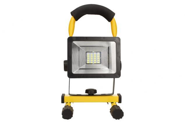 Foto 5 - Přenosný nabíjecí LED reflektor Outdoor  30W