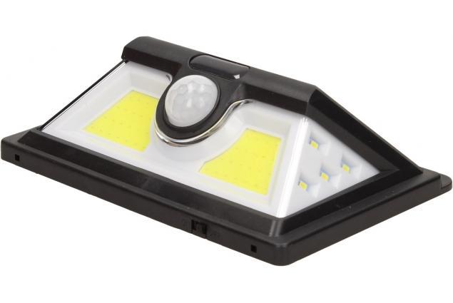 Foto 3 - LED solární světlo s pohybovým čidlem 1828B