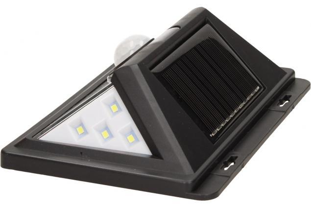 Foto 4 - LED solární světlo s pohybovým čidlem 1828B
