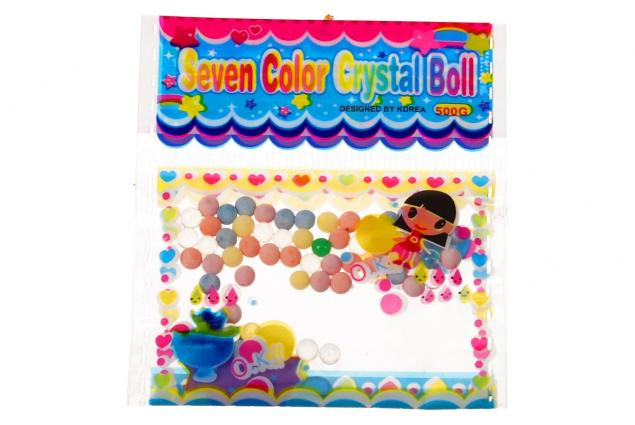 Foto 4 - Vodní dekorační hydratační kuličky