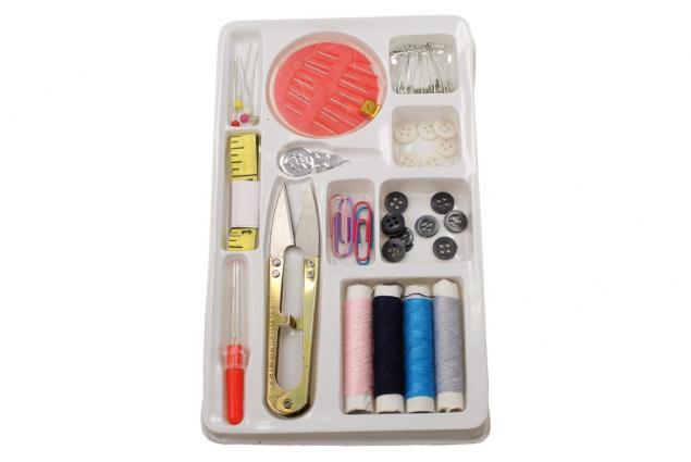 Foto 2 - Odstřihovací nůžky se šitíčkem