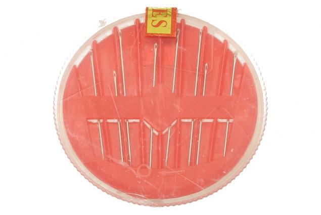Foto 12 - Odstřihovací nůžky se šitíčkem