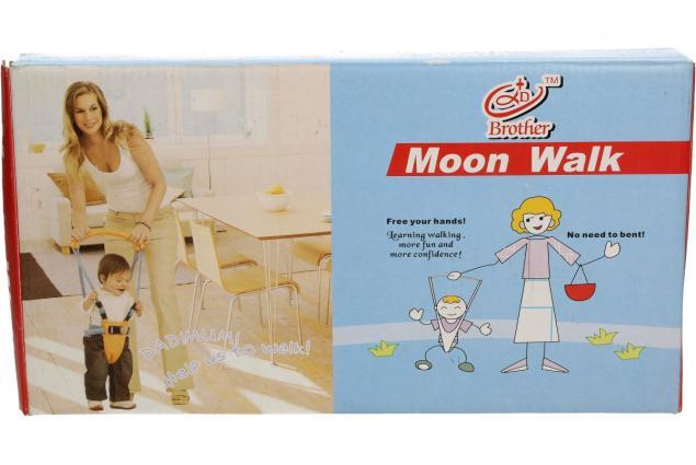 Foto 4 - Dětské chodítko moon walk