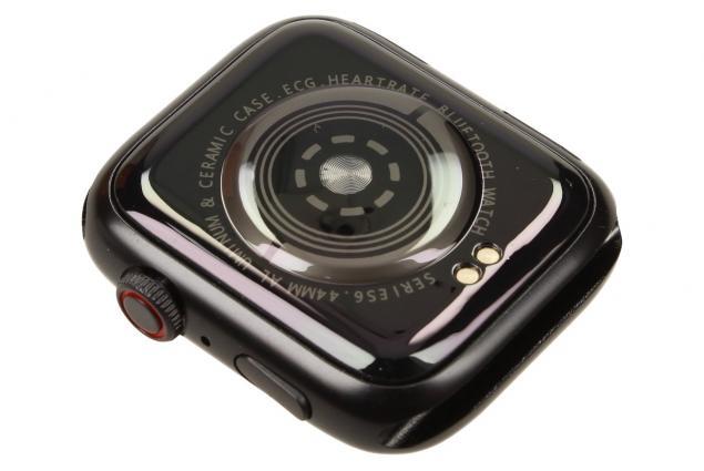 Foto 3 - Chytré hodinky T500 HT-4740-8