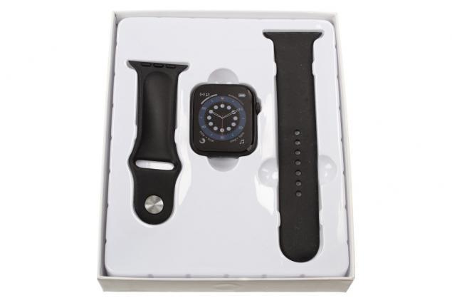 Foto 11 - Chytré hodinky T500 HT-4740-8