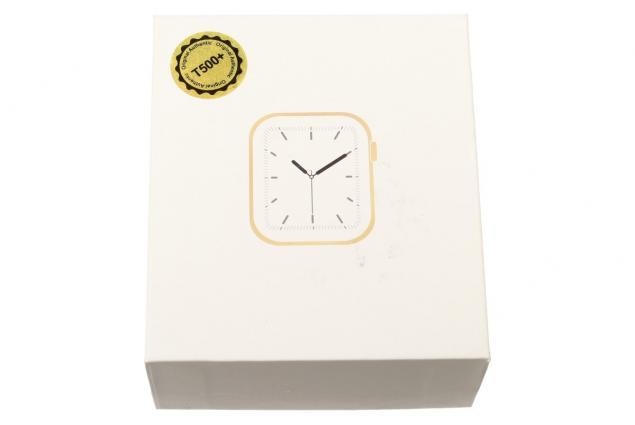 Foto 7 - Chytré hodinky T500+ HT-4740-4