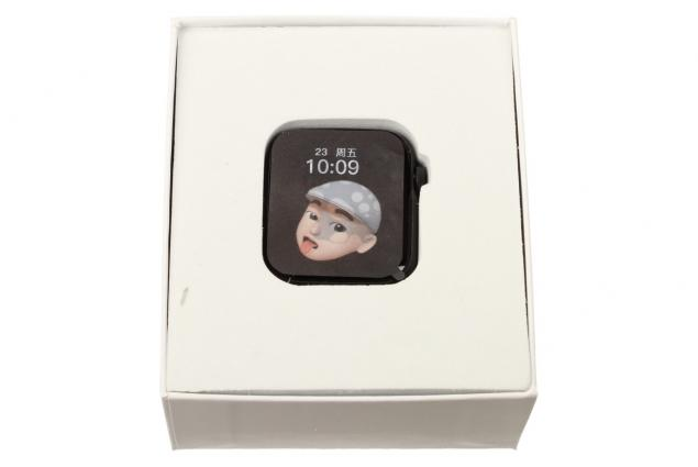 Foto 8 - Chytré hodinky T500+ HT-4740-4