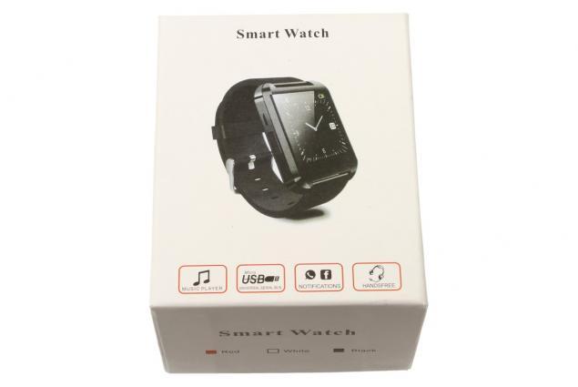 Foto 8 - Chytré hodinky T500 HT-4740-1